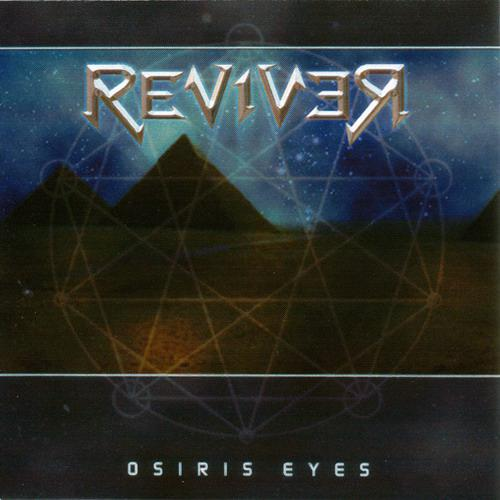 Reviver - Osiris Eyes