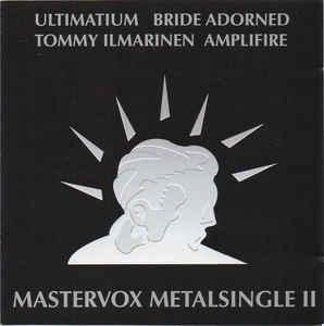 Ultimatium / Bride Adorned - Mastervox Metalsingle II