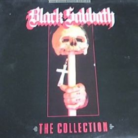 Black Sabbath - The Collector Series - The Collection
