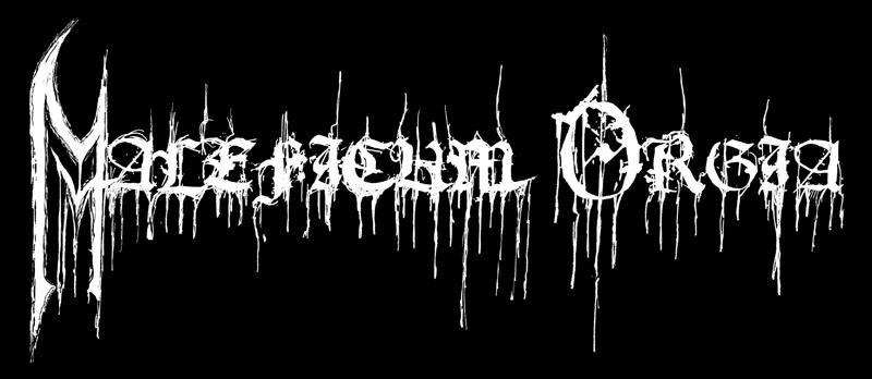 Maleficum Orgia - Logo