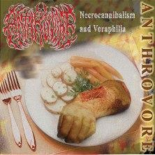 Anthrovore - Necrocannibalism and Voraphilia