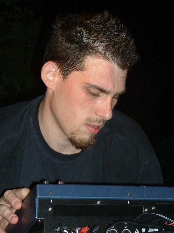 Giulio Cavazzoni
