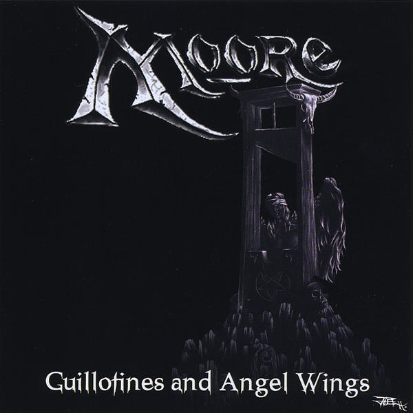 Moore - Guillotines and Angel Wings