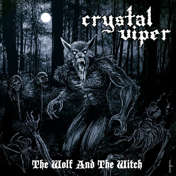 Crystal Viper - The Wolf and the Witch