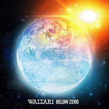 Waltari - Below Zero