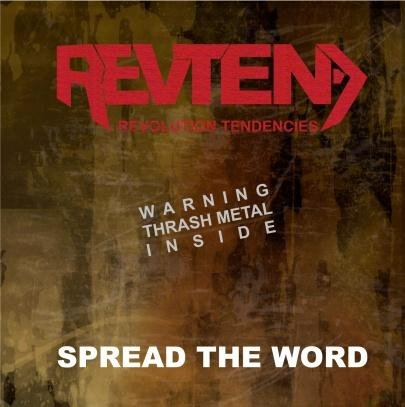 Revtend - Spread the Word