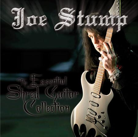 Joe Stump - The Essential Shred Guitar Collection