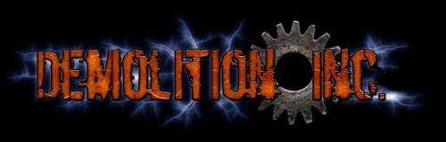 Demolition Inc. - Logo