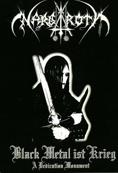 Nargaroth 2499