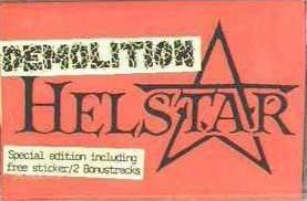 Helstar - Demolition