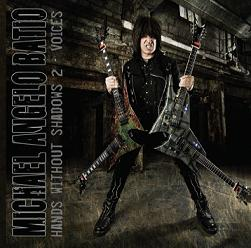 Michael Angelo Batio - Hands Without Shadows 2: Voices