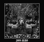 Warkult - 2009 Demo