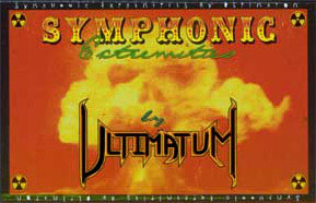 Ultimatum - Symphonic Extremities