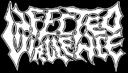 Infected Virulence - Logo