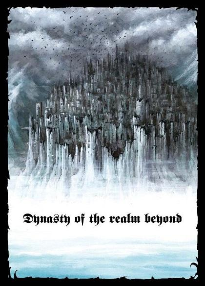 Númenor / Forlorn Wisp - Dynasty of the Realm Beyond