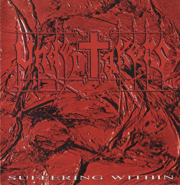 Undertakers - Suffering Within