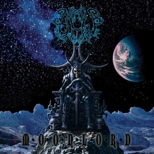 Under Moonlight Sadness - Moonlord