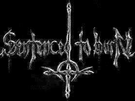 Sentenced to Burn - Logo