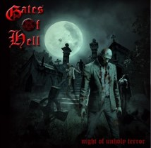 Gates of Hell - Night of Unholy Terror