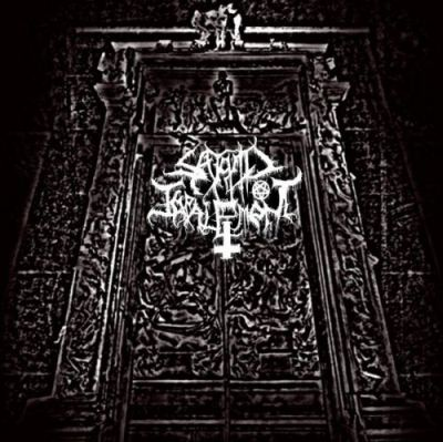 Satanic Impalement - Satan Awaits at the Seven Gates