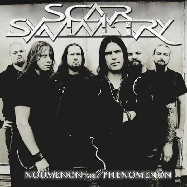 Scar Symmetry - Noumenon and Phenomenon