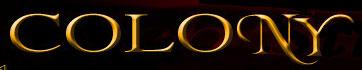 Colony - Logo