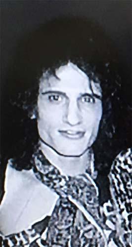 Frank Rick Prince Karuba