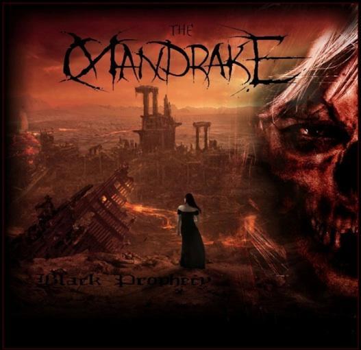 The Mandrake - Black Prophecy