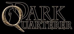 Dark Quarterer - Logo