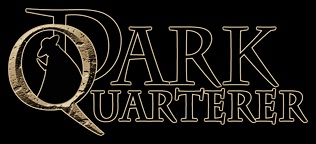 Dark Quarterer - Logo