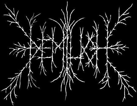 Demilich - Logo