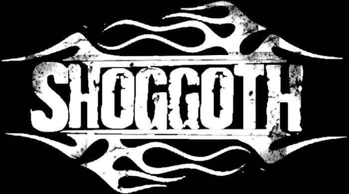 Shoggoth - Logo