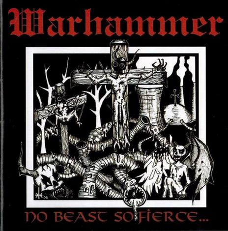Warhammer - No Beast So Fierce...
