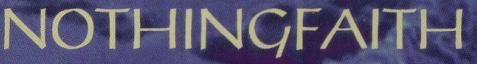 Nothingfaith - Logo