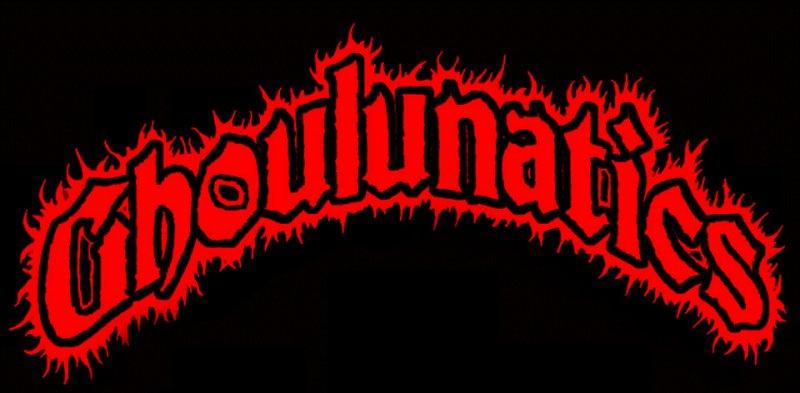 Ghoulunatics - Logo