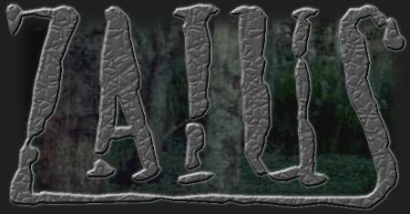 Zaius - Logo