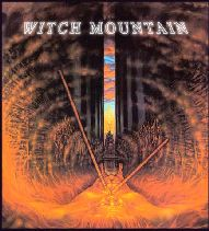Witch Mountain - Homegrown Doom