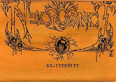 Necrosanct - Ex-Iternity