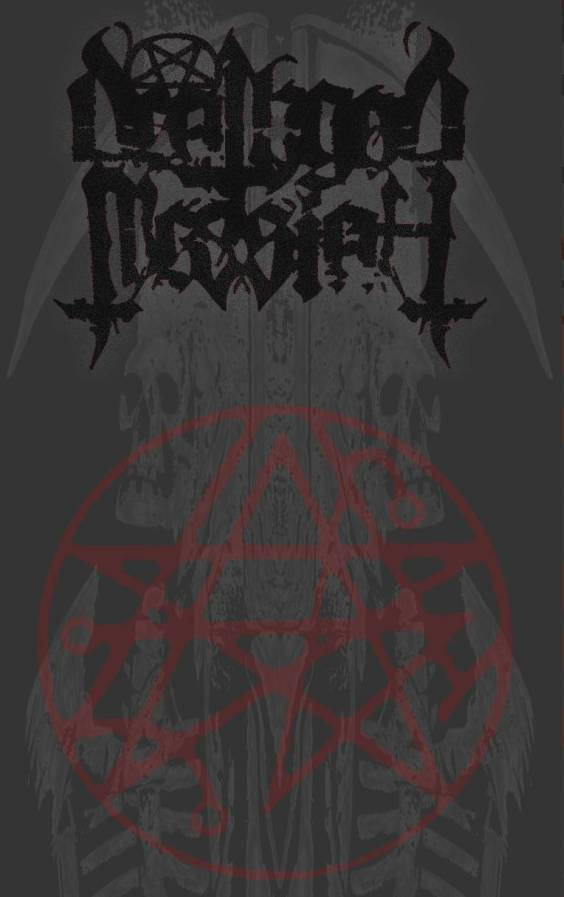 Deathgod Messiah - Bastard Christ