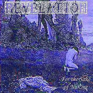 Revelation - For the Sake of No One