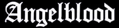 Angelblood - Logo