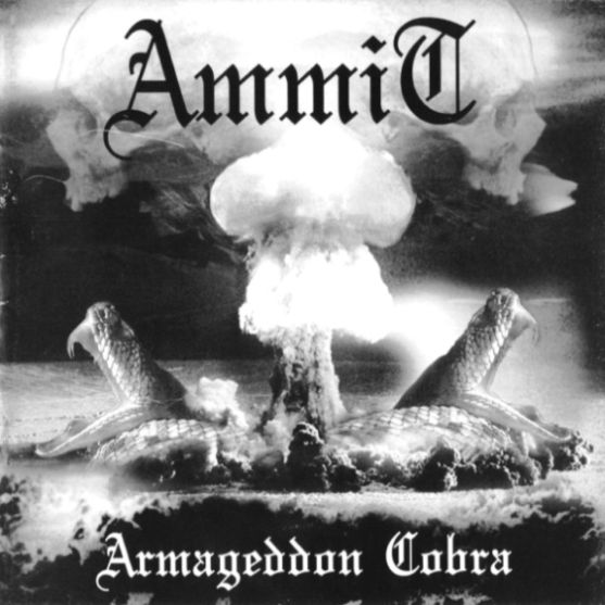Ammit - Armageddon Cobra