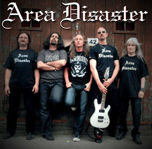 Area Disaster - Photo