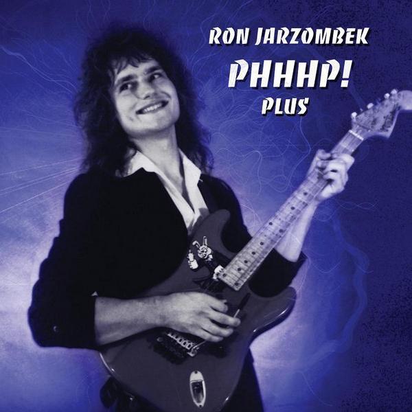 Ron Jarzombek - PHHHP! Plus
