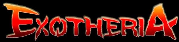 Exotheria - Logo