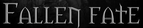 Fallen Fate - Logo