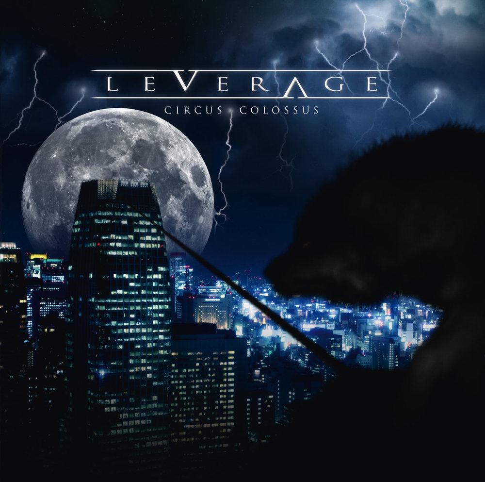 Leverage - Circus Colossus
