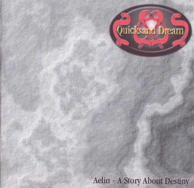 Quicksand Dream - Aelin - A Story About Destiny