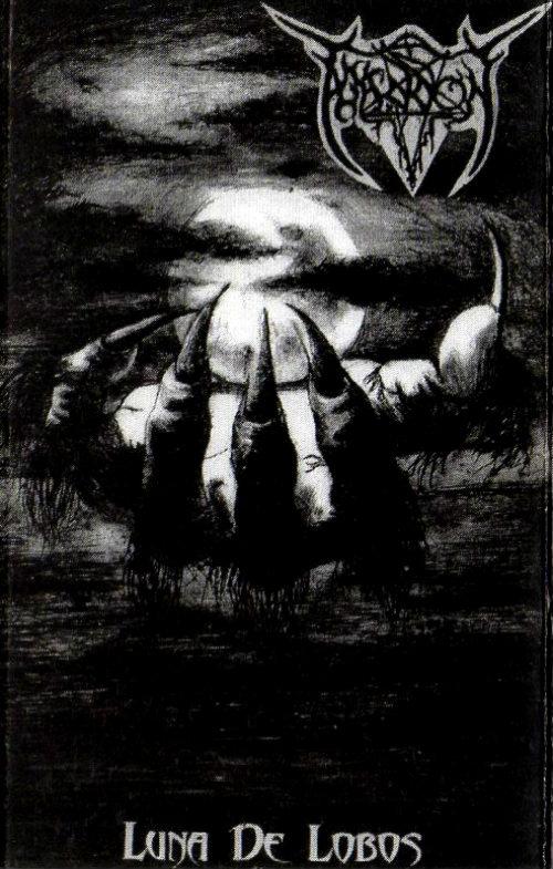 Abaddon - Luna de lobos