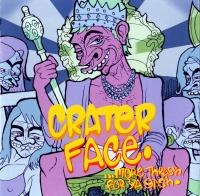 Craterface - ...More Thrash for Ya Gash